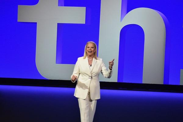 IBM Think 2019が開幕、クラウドはハイブリッドクラウド、マルチクラウドの第二章に入った