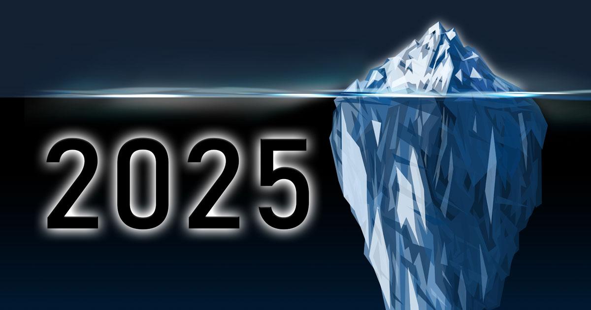 2025年までにSAP ERPをまずはクラウドにリフトして、企業のIT環境をDXレディにする