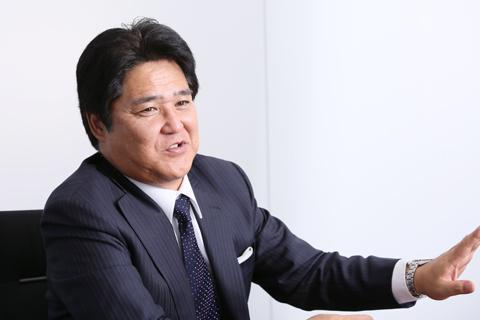 細川義洋さん